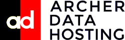 Archer Data Hosting logo